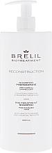 Kup PRZECENA! Przygotowujący szmpon do włosów - Brelil BioTreatment Reconstruction Shampoo *