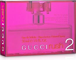 Kup Gucci Rush 2 - Woda toaletowa
