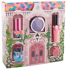 Kup PRZECENA! Zestaw kosmetyków dla dziewczynki - Vipera TuTu Magiczny domek (balm 4 ml + lipgloss 7 ml + polish 5 ml + eye/cheek/shadow 4,5 ml + eye/lip/cheek/shadow 4,5 ml) *