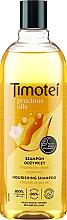 Kup Szampon do włosów suchych i matowych Drogocenne olejki - Timotei Precious Oils