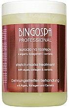 Kup Algi do okładów na rozstępy - BingoSpa Algae Compresses For Stretch Marks
