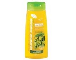 Kup Wzmacniający szampon do włosów z ekstraktem z szyszek chmielu - Bielita Beer Hop Cones Hair Shampoo