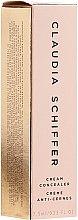 Kup Kremowy korektor do twarzy - Artdeco Claudia Schiffer Cream Concealer