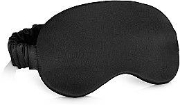 Kup Maska do snu Soft Touch, czarna (20 x 8 cm) - Makeup