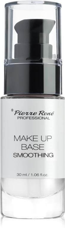 Baza wygładzająca pod makijaż - Pierre René Make Up Base Smoothing