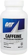 Kup Kofeina w tabletkach - GAT Caffeine Metabolism and Performance Essentials