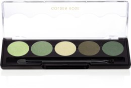 Kup Paleta cieni do powiek - Golden Rose Professional Palette Eyeshadow