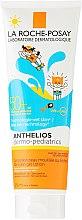 Kup Ochronna emulsja do ciała i twarzy dla dzieci SPF 50+ - La Roche-Posay Anthelios Dermo-Pediatrics Wet Skin Gel Lotion