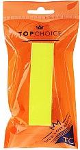 Kup Blok polerski 120/150, 74813, żółty - Top Choice Colours Nail Block