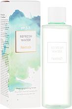 Kup Nawilżający tonik bez alkoholu - Heimish Refresh Water Clean Up Peeling Water