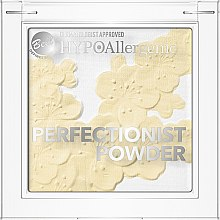 Kup Hipoalergiczny puder upiększający - Bell HYPOAllergenic Perfectionist Powder