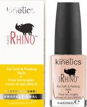 Kup Preparat do słabych i łamiących się paznokci - Kinetics Nano Rhino Nail Treatment