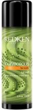 Kup Kremowe serum do włosów kręconych - Redken Curvaceous Full Swirl Sculpting & Shine Cream-Serum