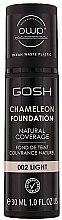 Kup Nawilżający podkład do twarzy - Gosh Chameleon Foundation