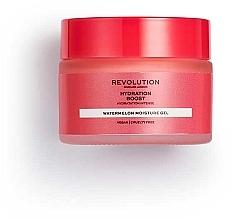 Kup Nawilżający krem do twarzy z ekstraktem z arbuza - Revolution Skincare Watermelon Moisture Gel Hydration Boost