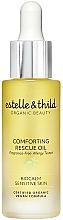 Kup Naprawczy olejek do twarzy - Estelle & Thild BioCalm Comforting Rescue Oil