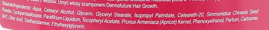 Oczyszczający peeling do skóry głowy - DermoFuture Hair&Scalp Peeling — фото N4