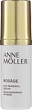 Kup Odnawiające serum do twarzy - Anne Möller Rosâge Age Renewal Serum