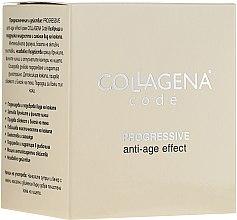 Kup Progresywny krem przeciwstarzeniowy do twarzy - Collagena Code Progressive Anti-Age Effect