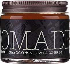 Kup Pomada do stylizacji włosów - 18.21 Man Made Hair Pomade Sweet Tobacco Styling Product Medium Hold