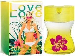 Kup Morgan Love Love Sun & Love - Woda toaletowa