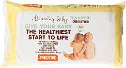 Kup Chusteczki nawilżane dla dzieci - Biolane Baby Org Baby Wipes