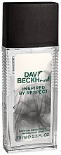 Kup David Beckham Inspired by Respect - Dezodorant