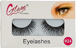 Kup Sztuczne rzęsy na pasku 024 - Glam Of Sweden Eyelashes