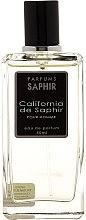 Kup Saphir Parfums California - Woda perfumowana (tester z zakrętką)