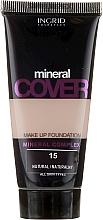 Kup Mineralny podkład do twarzy - Ingrid Cosmetics Mineral Cover