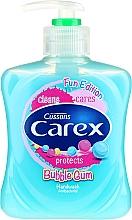 Kup Mydło w płynie do rąk Guma balonowa - Carex Bubble Gum Hand Wash