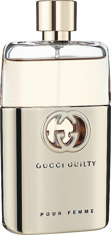 Gucci Guilty Pour Femme - Woda perfumowana