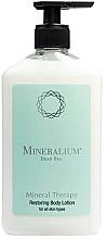 Kup Rewitalizujący balsam do ciała - Mineralium Mineral Therapy Restoring Body Lotion