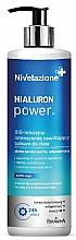 Kup Intensywnie nawilżający balsam do ciała - Farmona Nivelazione Hyaluron Power Body Balm