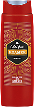 Kup Żel pod prysznic + szampon - Old Spice Roamer Shower Gel