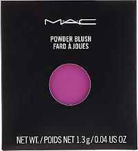 Kup Róż do policzków (wymienny wkład) - MAC Pro Palette Refill Powder Blush