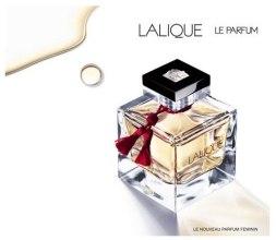 Lalique Le Parfum - Woda perfumowana (tester z nakrętką) — фото N3