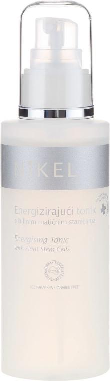 Energizujący tonik do twarzy - Nikel Energising Tonic — фото N2