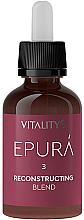 Kup Rekonstruujący koncentrat do włosów - Vitality's Epura Reconstructing Blend