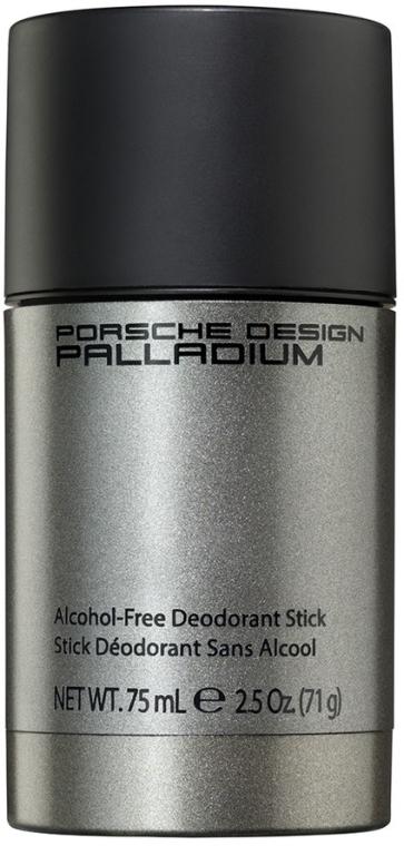 Porsche Design Palladium - Dezodorant w sztyfcie — фото N1