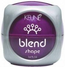 Kup Nawilżający krem stylizujący - Keune Blend Shape