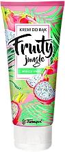 Kup Krem do rąk Smoczy owoc - Farmapol Fruity Jungle Hand Cream