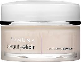 Kup Przeciwstarzeniowy krem na dzień - Yamuna Beauty Elixir Anti-Wrinkle Day Cream