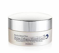 Kup Krem do twarzy z kolagenem morskim - Marine Collagen Mineral Cream, Deoproce