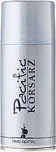 Kup Dezodorant w sprayu dla mężczyzn - Korsarz Pacific