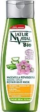 Kup Naprawcza maska do włosów - Natur Vital Bio Repair Hair Mask
