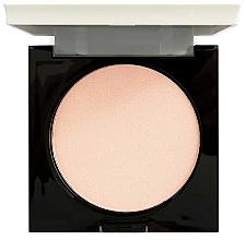 Kup Długotrwały rozświetlacz do twarzy - Rougi+ GlamTech Highlighter Long-Lasting Powder