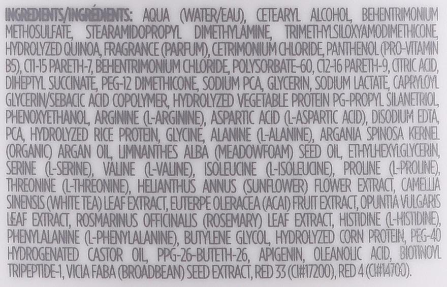 Regenerująca odżywka do włosów - I.C.O.N. Cure Healing Conditioner — фото N3