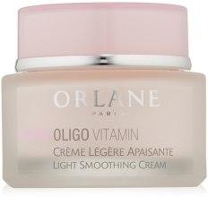 Kup Lekki krem wygładzający - Orlane Oligo Vitamin Light Smoothing Cream
