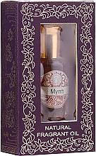 Kup Song Of India Myrrh - Naturalny olejek perfumowany